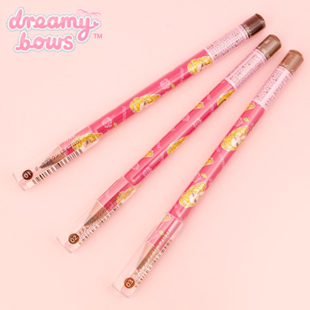 Smooth Waterproof Eyebrow pencil