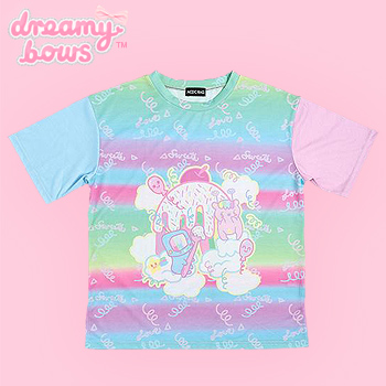 Rainbow Sweets Love Dessert Rainbow Cutsew