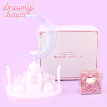 Sailor Moon Miniaturely Tablet Stand