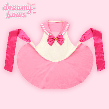 Sailor Moon Chibi Moon Apron Dress