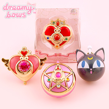 Sailor Moon Miniaturely Tablet Case