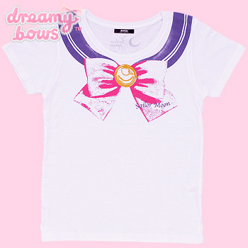 Sailor Moon 20th Anniversary Tee