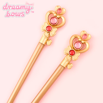 Small Lady Deluxe Chopsticks