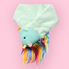 New Generation Unicorn Scarf - Mint