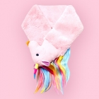 New Generation Unicorn Scarf - Pink