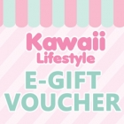 Kawaii Lifestyle Gift E-Voucher