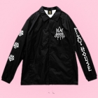 Play House Windbreaker Coach Jacket