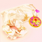Sailor Moon Romantic Accessory Set