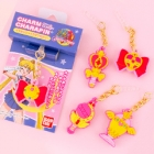 Sailor Moon Rubber Charm Charapin